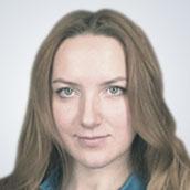 Галина Голентовска