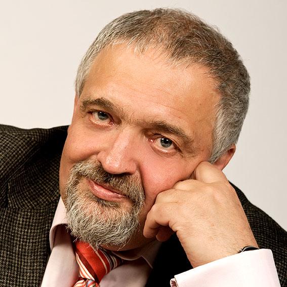 Сергей Курьянов