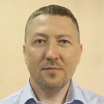 Дмитрий Погорелов