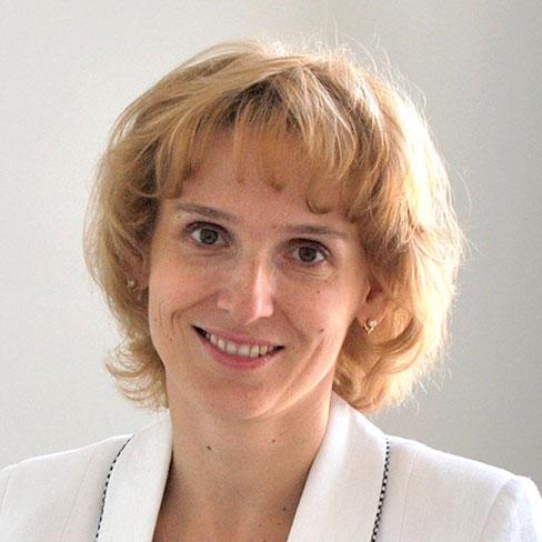 Анна Гарманова