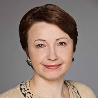 Валерия Миненкова