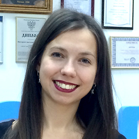 Ольга Вязовская