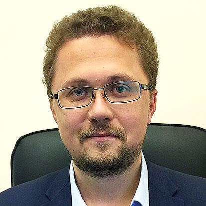 Юрий Вервекин