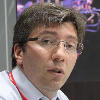 Антон Чечуков