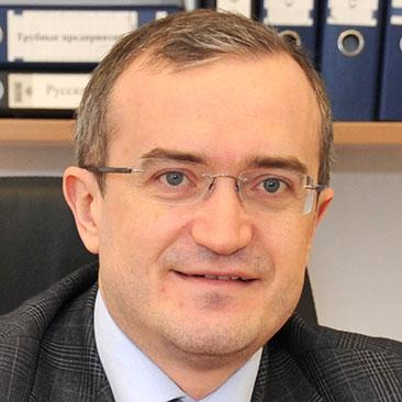 Дмитрий Горошков
