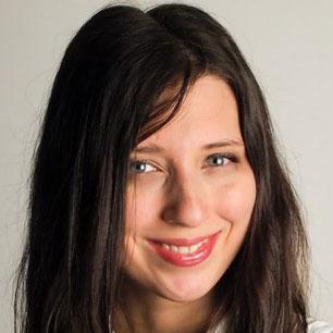 Ольга Кутейникова