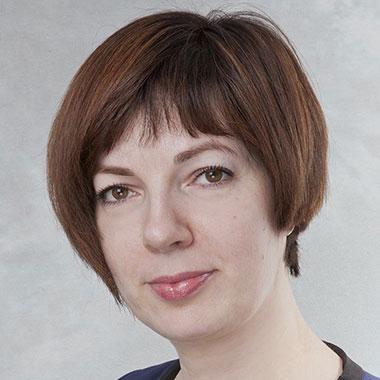 Svetlana Papaeva