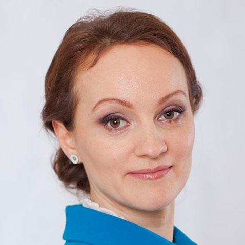 Ирина Садчикова