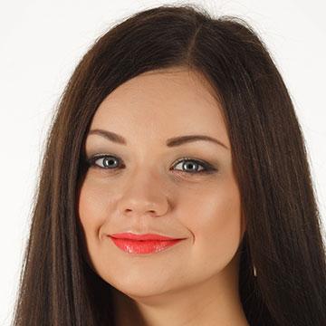 Анна Ярославцева