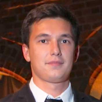 Виктор Андреков