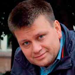 Алексей Павлык