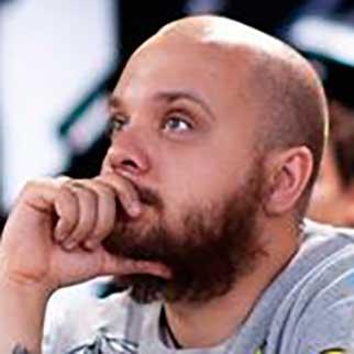 Михаил Проскурин