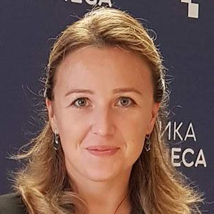 Олеся Лачугина
