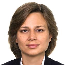 Юлия Ракова