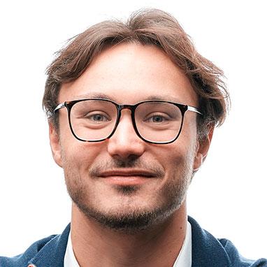 Кирилл Чекалов