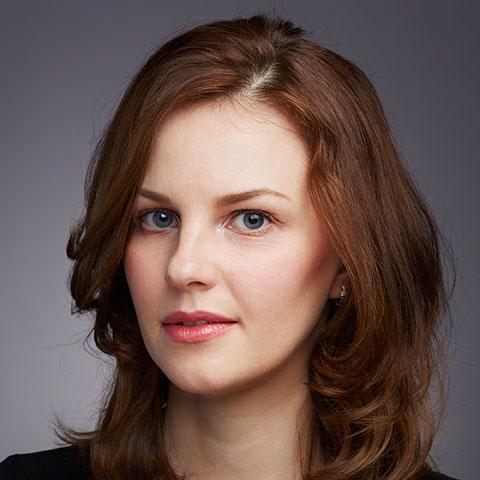 Наталья Клейн
