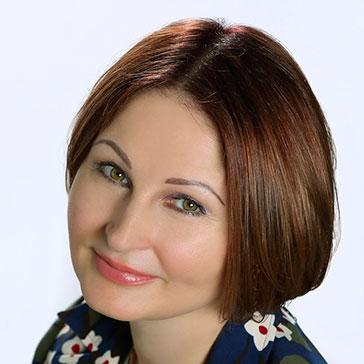 Наталья Тимощук