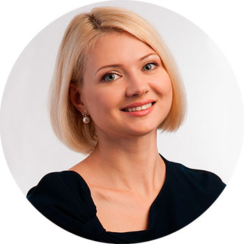 Ольга Корчагина