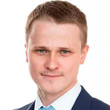 Илья Холоднов