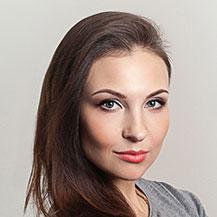 Фаина Крамарева