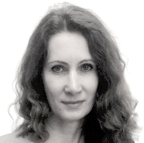 Ирина Найданова