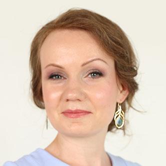 Анастасия Ложкина
