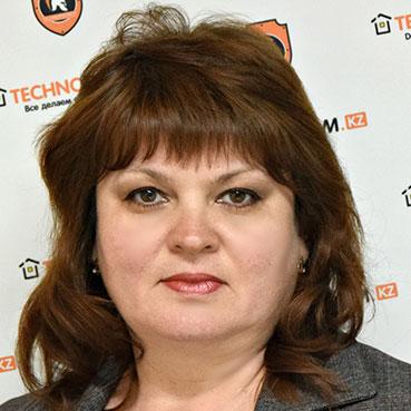 Виктория Закарлюк