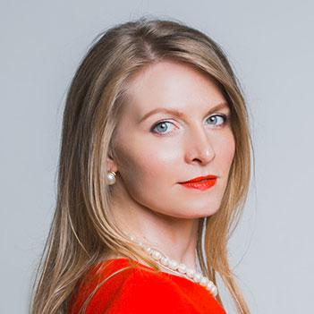 Мария Жарова