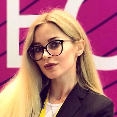 Алена Рыбакова