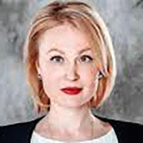 Екатерина Сухобаевская