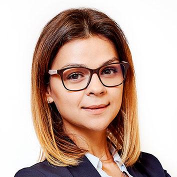 Нина Воронова