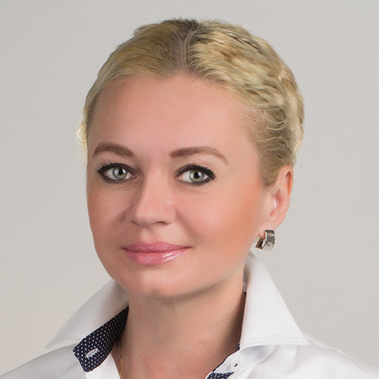 Ольга Балагурова