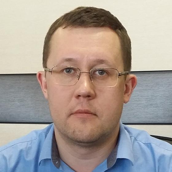 Сергей Гасин