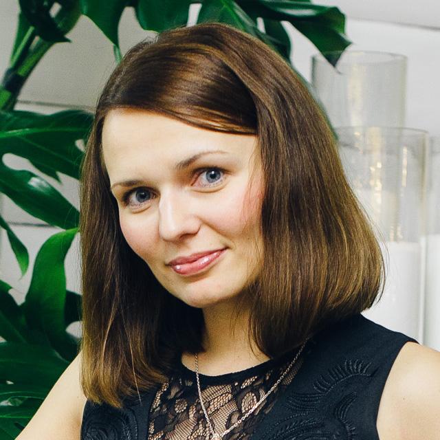 Мария Голенкова