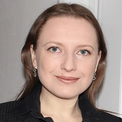 Елена Наумчик