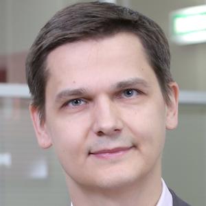 Андрей Сукач
