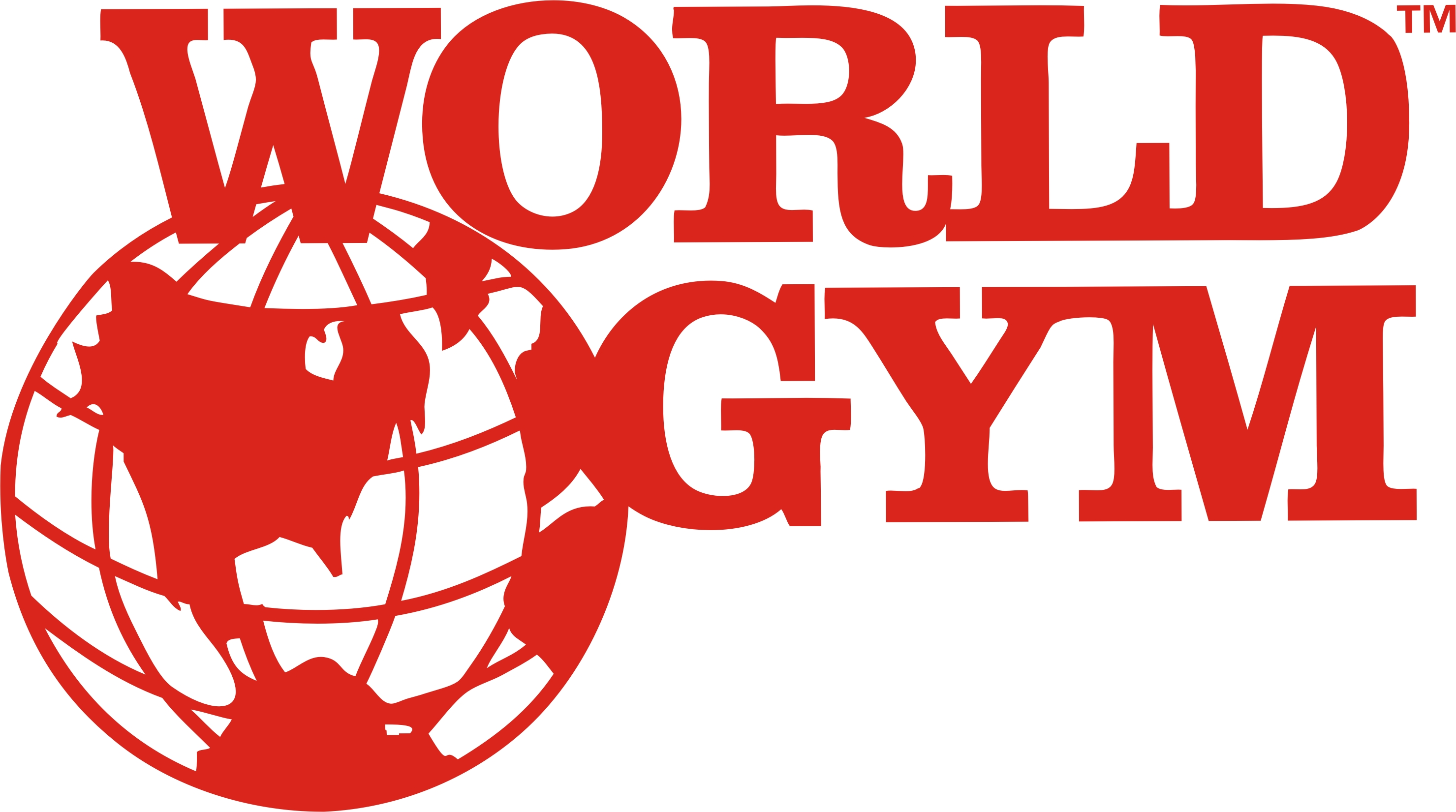 World Gym Россия