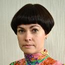 Наталья Колбасова