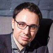 Станислав Мартынов
