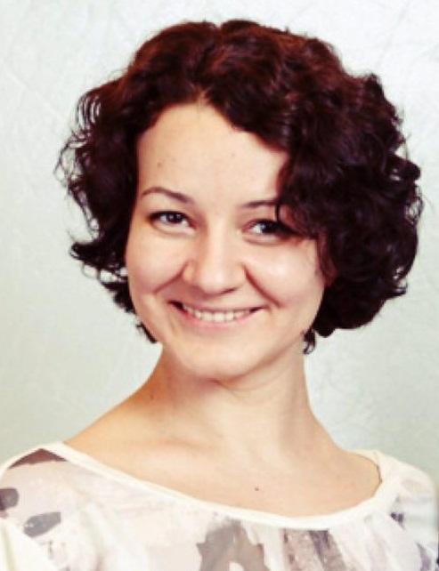 Мария Тонкина