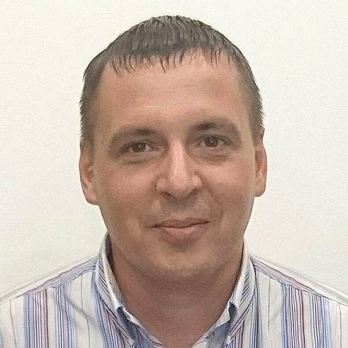 Олег Сапунов