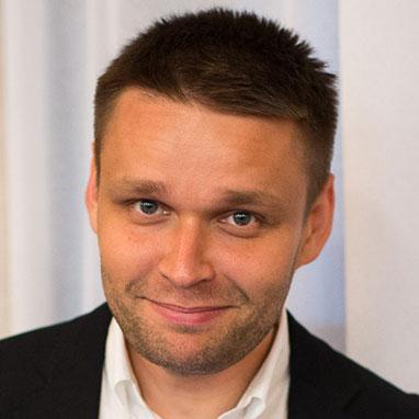 Павел Бутенко