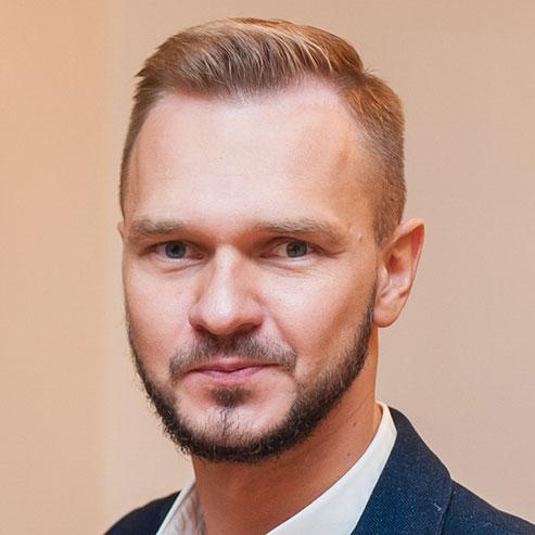 Александр Кирдякин