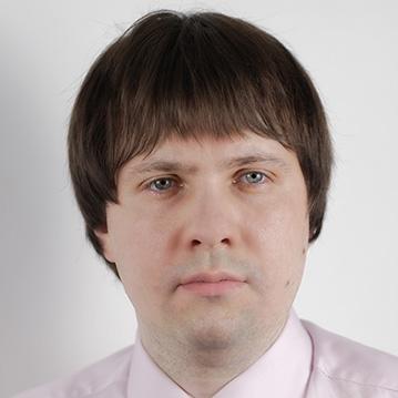 Петр Травкин