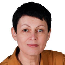 Ольга Деденко