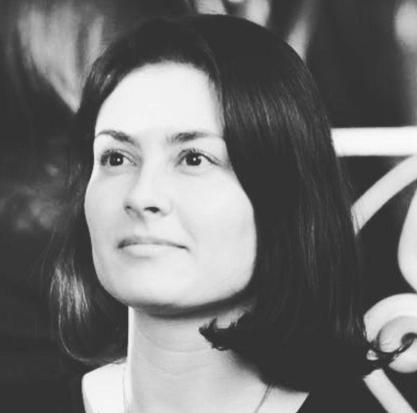 Ксения Пушкарская