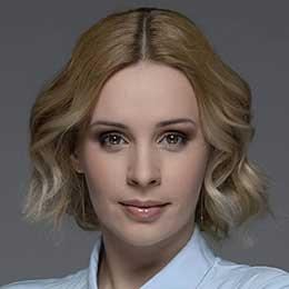Кристина Доценко