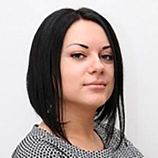 Татьяна Меркулович