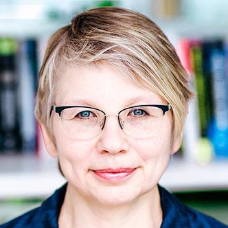 Елизавета Рыбинская