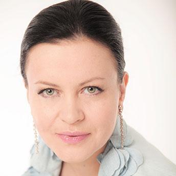 Мария Василькова